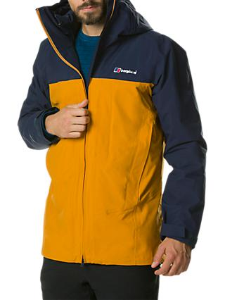 Berghaus Chombu Men's Jacket, Desert Shadow/Dusk