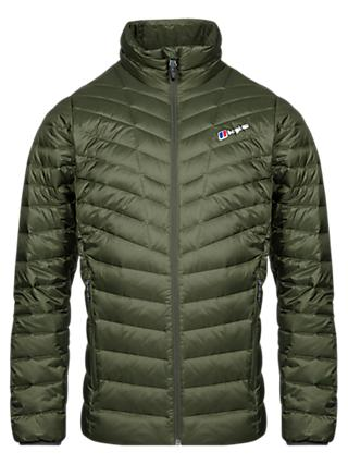 Berghaus Tephra Insulated Men's Down Jacket