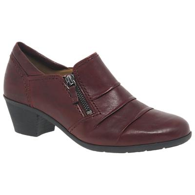 Gabor Sherbert Shoe Boots