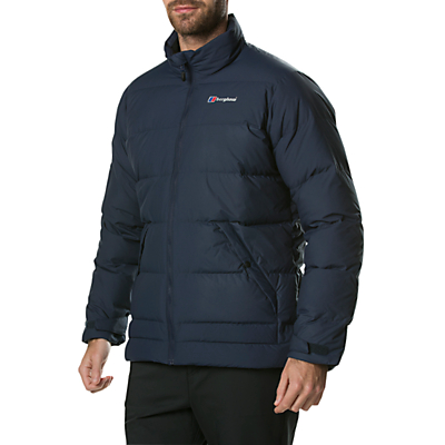 Image of Berghaus Mavora Men's Jacket, Dusk