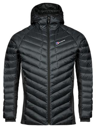 Berghaus Tephra Women's Insulated Jacket, Carbon