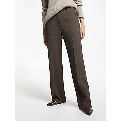 Modern Rarity Boyfriend Trousers, Iron