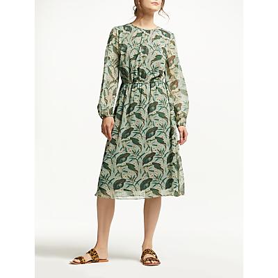 Y.A.S Yasbalou Dress, Lily Pad
