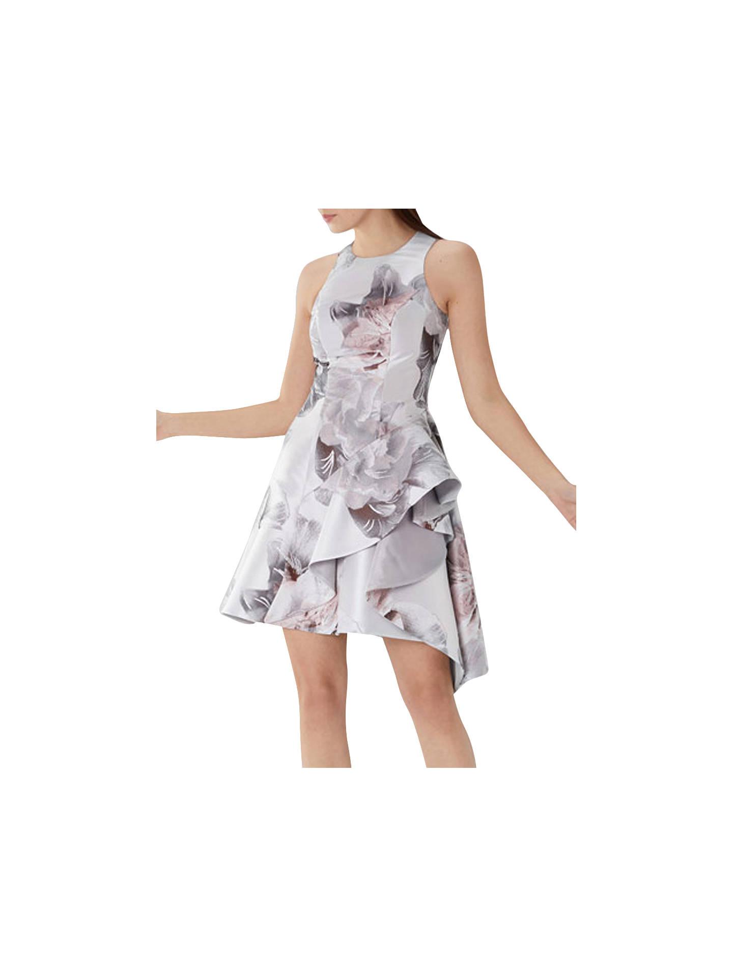 02f28908d2 BuyCoast Tara Jacquard Dress