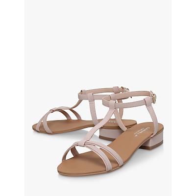 Image of Carvela Bravo T-Bar Flat Sandals