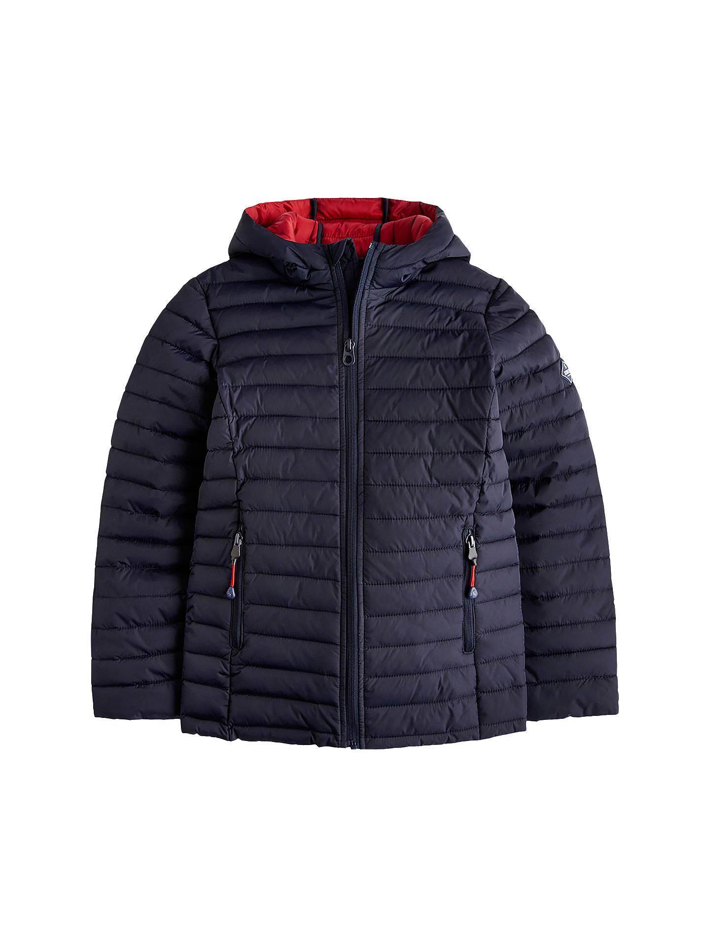 e73428439865 Little Joule Boys  Cairn Pack Away Jacket