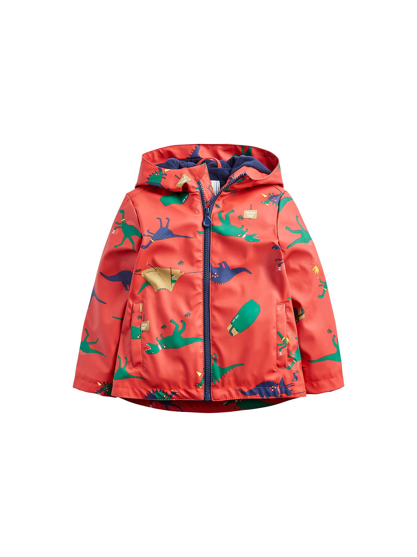 a7f609d52f3c Little Joule Boys  Skipper Rubber Coat