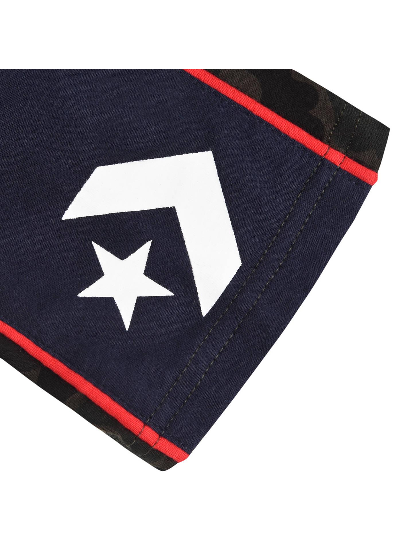 Ralph Lauren Patchwork Camo Canvas Backpack- Fenix Toulouse Handball 69e1d68f09736