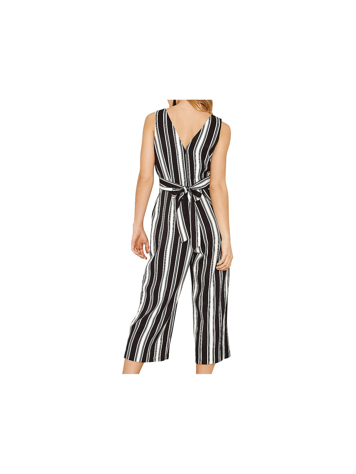 72a368131db ... Buy Oasis V-Neck Striped Jumpsuit
