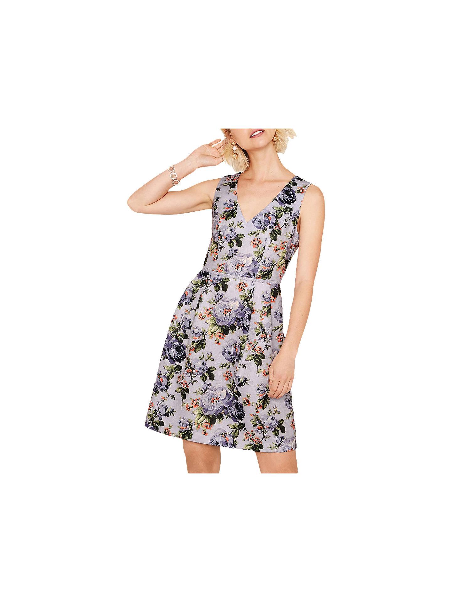 2b41293c91 BuyOasis Provence Rose Skater Dress