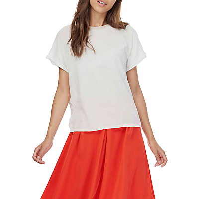 Brora Contrast Trim T-Shirt
