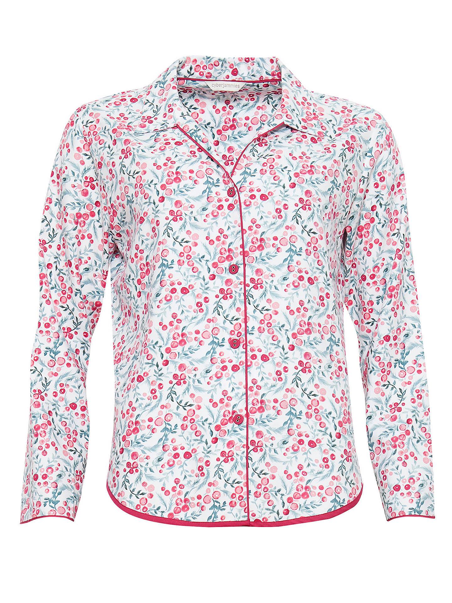 84a9c78ff Cyberjammies Holly Berry Pyjama Set