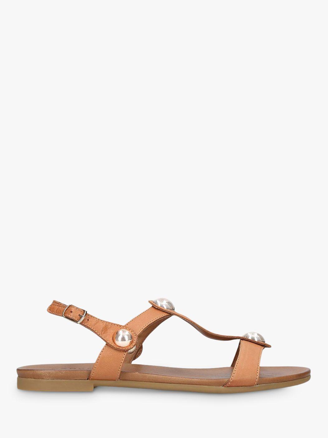 Carvela Comfort Carvela Comfort Saz Flat Open Toe Sandals