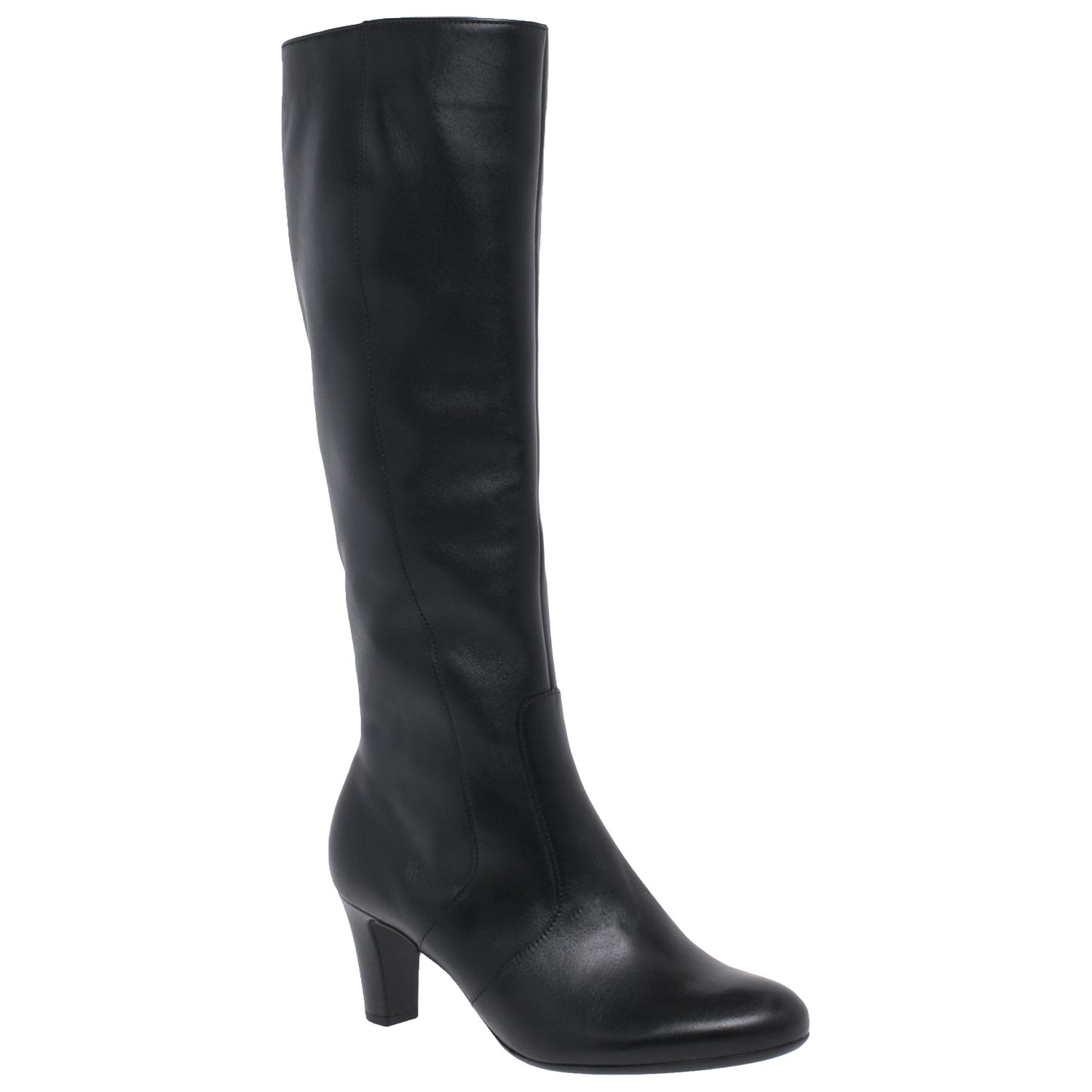 c1cb9cb1375 Gabor Maybe Slim Fit Knee High Boots