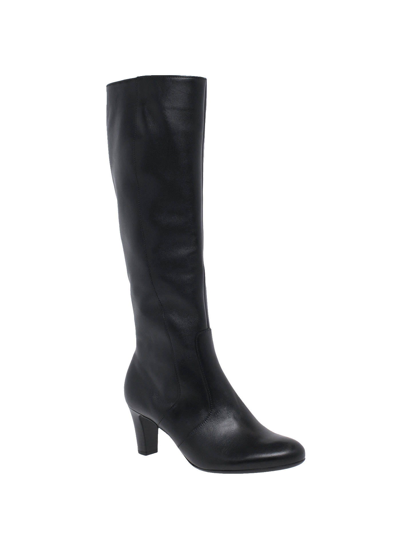 6cb2351917a Buy Gabor Maybe Slim Fit Knee High Boots