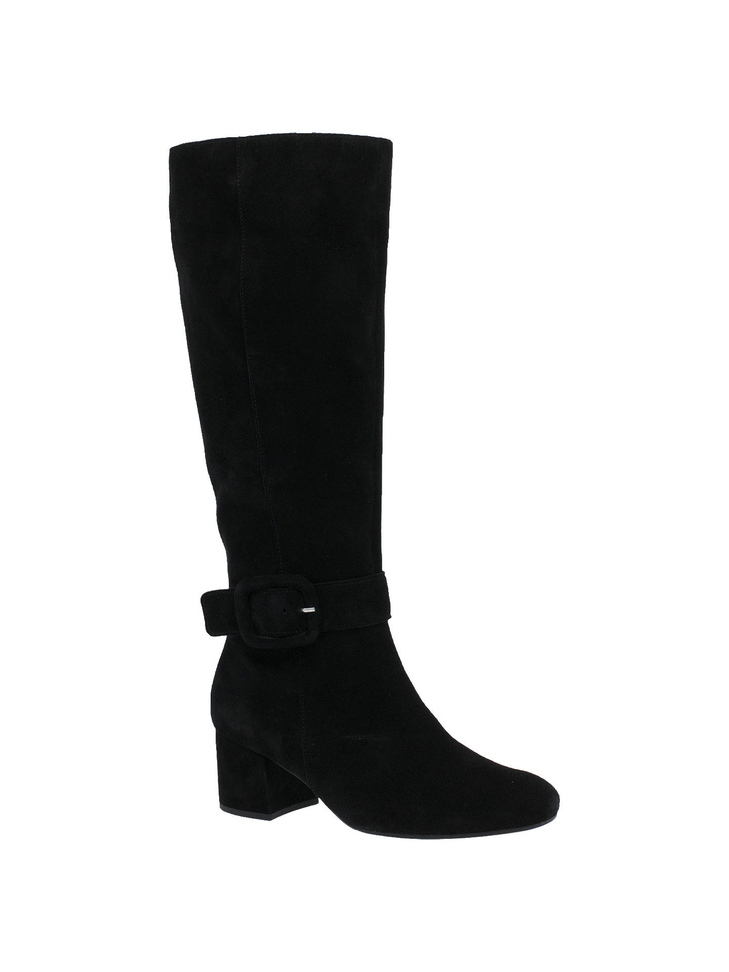 8b9733aa1f8 Buy Gabor Carnation Block Heel Knee High Boots
