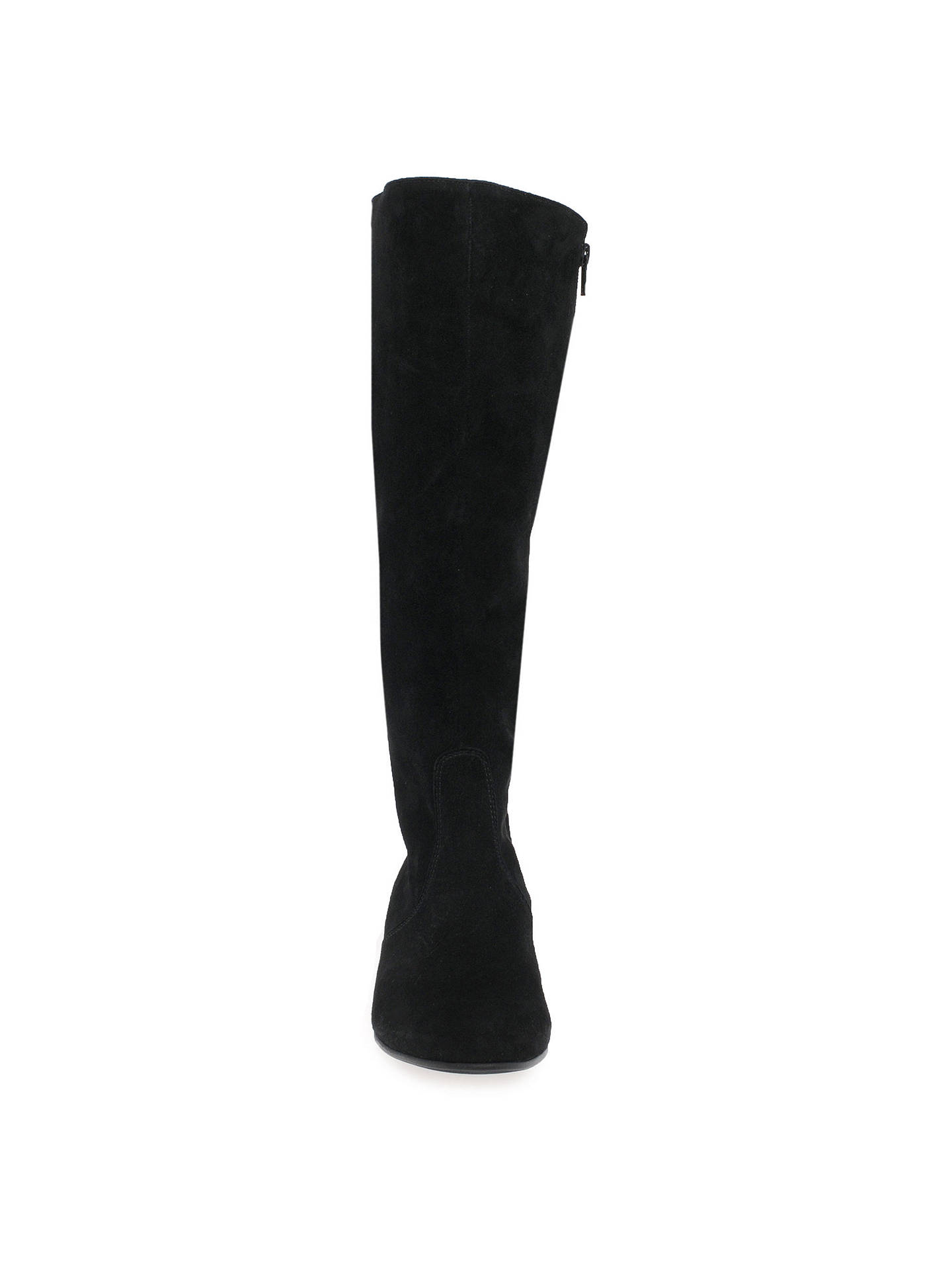 d76b1293581 ... Buy Gabor Finchie Wide Fit Block Heel Knee High Boots