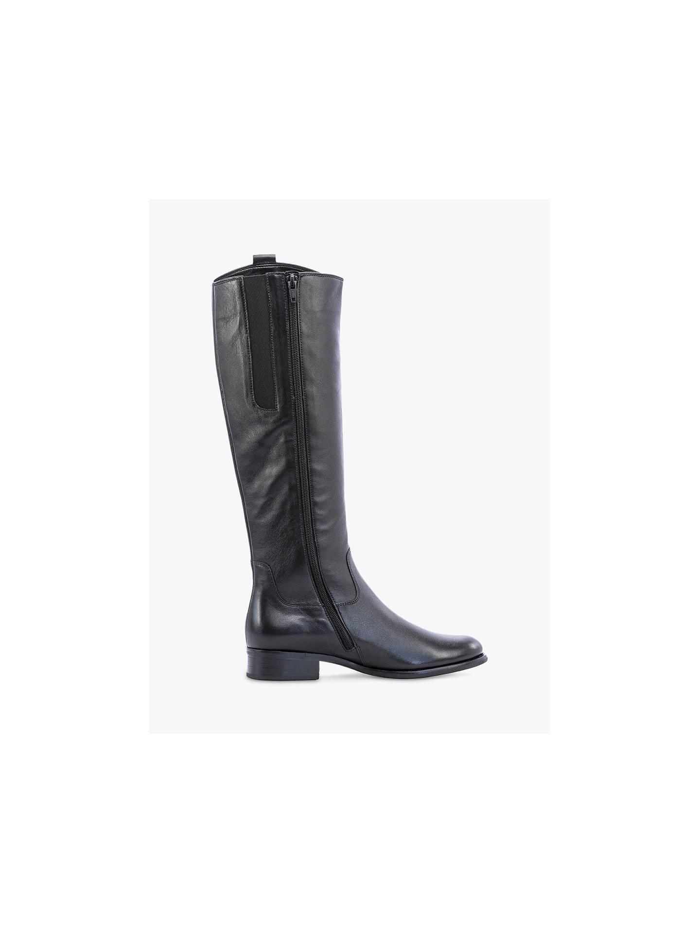 80242c4aca1 Buy Gabor Brook Long Slim Block Heel Boots