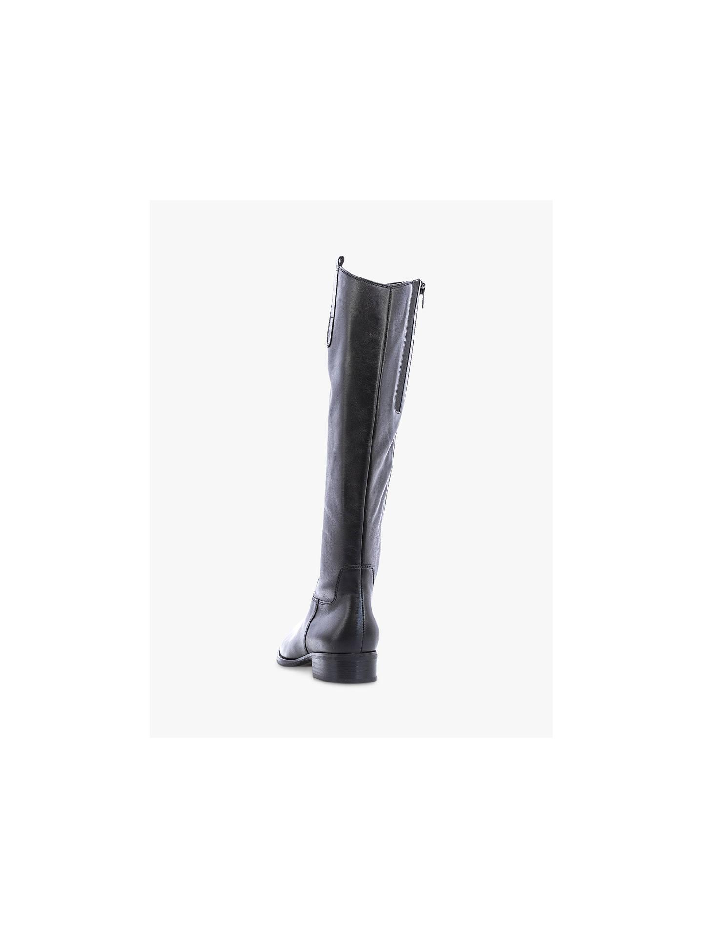 829b09d5337 ... Buy Gabor Brook Long Slim Block Heel Boots
