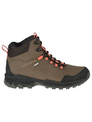 0cd294756a64 Merrell Forestbound Mid Waterproof Men s Walking Boots
