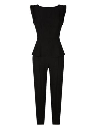 Fenn Wright Manson Debbie Jumpsuit, Black