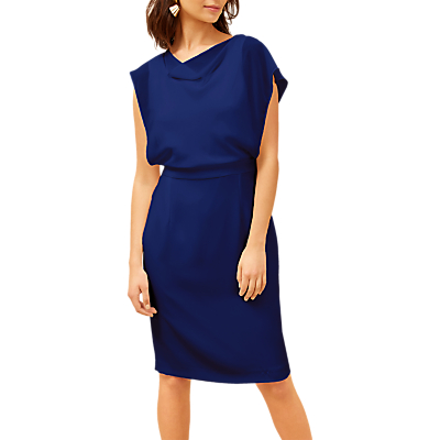 Fenn Wright Manson Hayley Dress, Blue