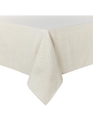 John Lewis Partners Star Tablecloth
