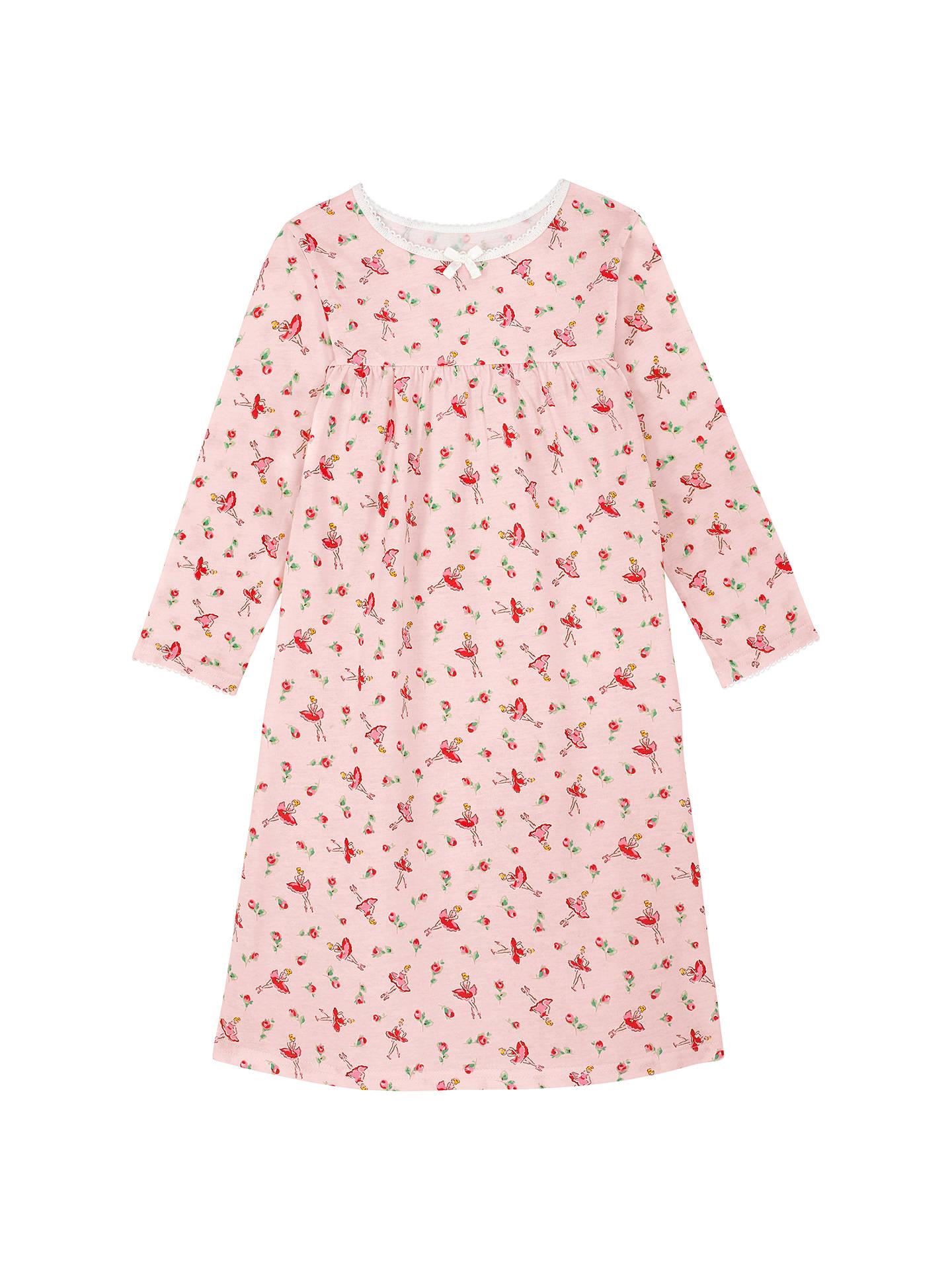6b4ff36cbb BuyCath Kids Girls  Ballerina Rose Night Dress