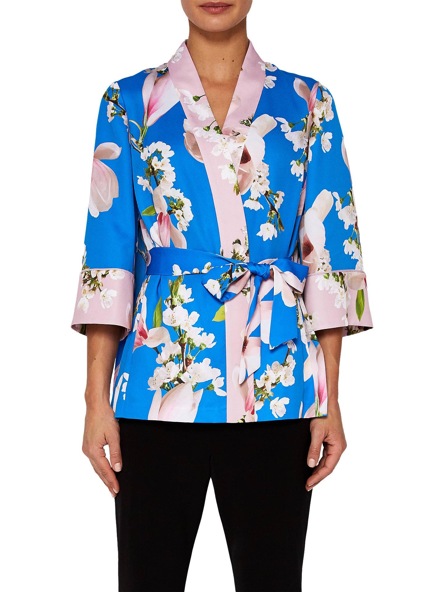 02f21ad35 Buy Ted Baker Amaree Harmony Pleated Kimono