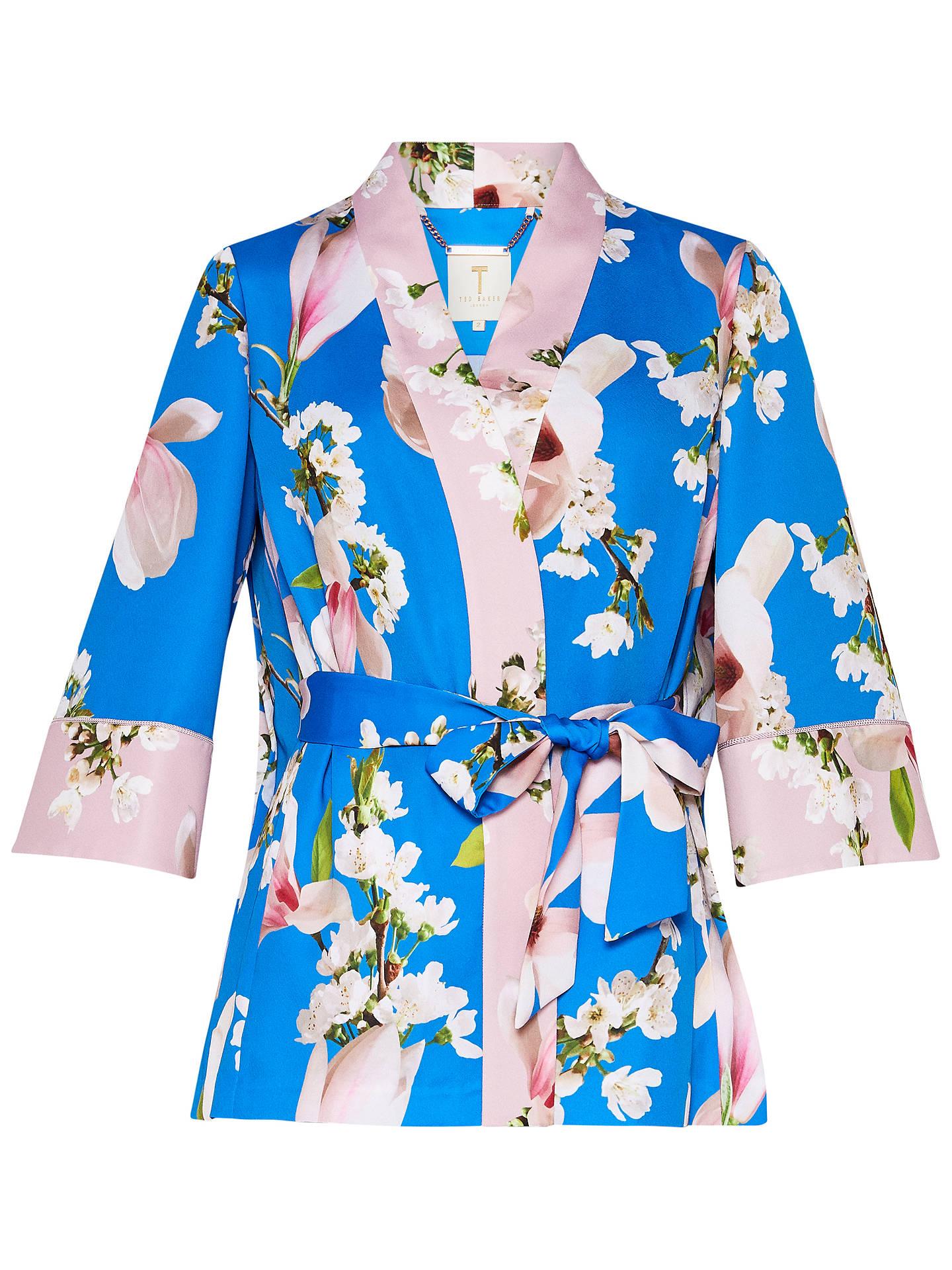 d93f607f0 ... Buy Ted Baker Amaree Harmony Pleated Kimono