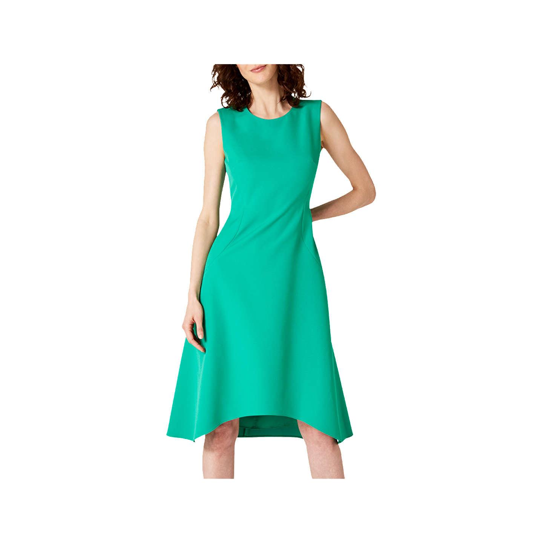 Damsel in a Dress Camilla Sleeveless Dress at John Lewis