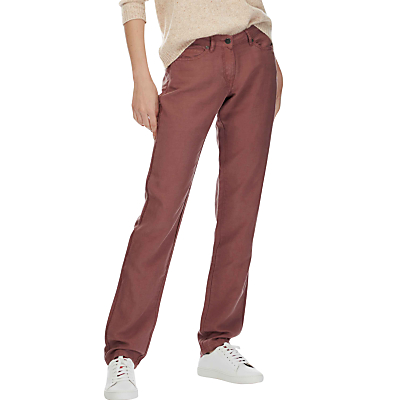 Brora Garment Washed Trousers