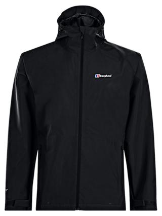 Berghaus Paclite 2.0 Men's Jacket, Black