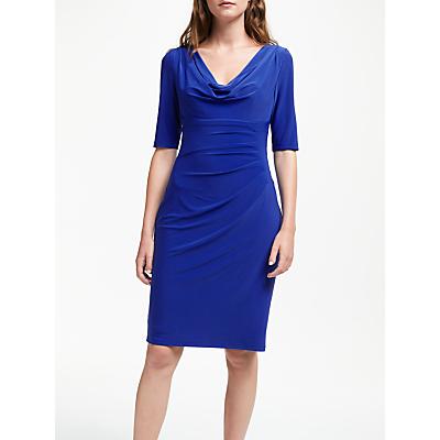 Lauren Ralph Lauren Carleton Dress, Anchor Blue