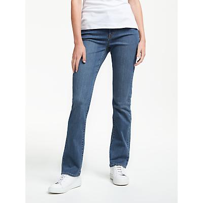 Lauren Ralph Lauren Jeans, Ocean Blue