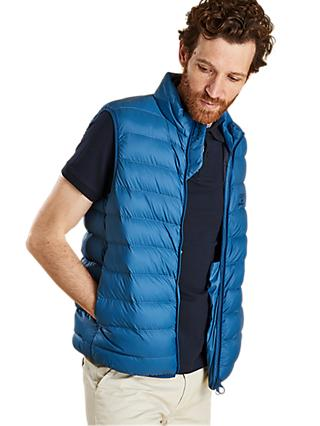 Barbour Askham Padded Gilet