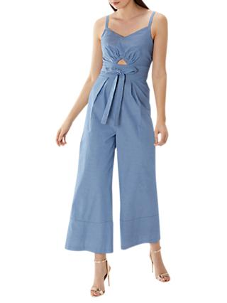 Coast Tatiana Jumpsuit, Blue