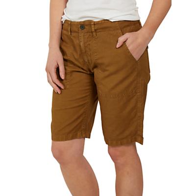 Fat Face Cargo Shorts, Sand Dune