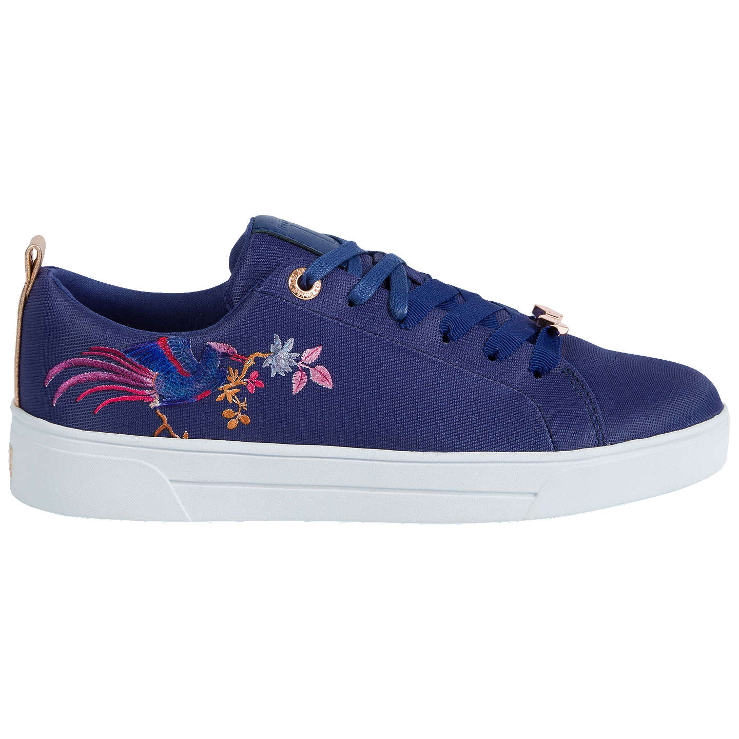 GIELLIE - Trainers - navy
