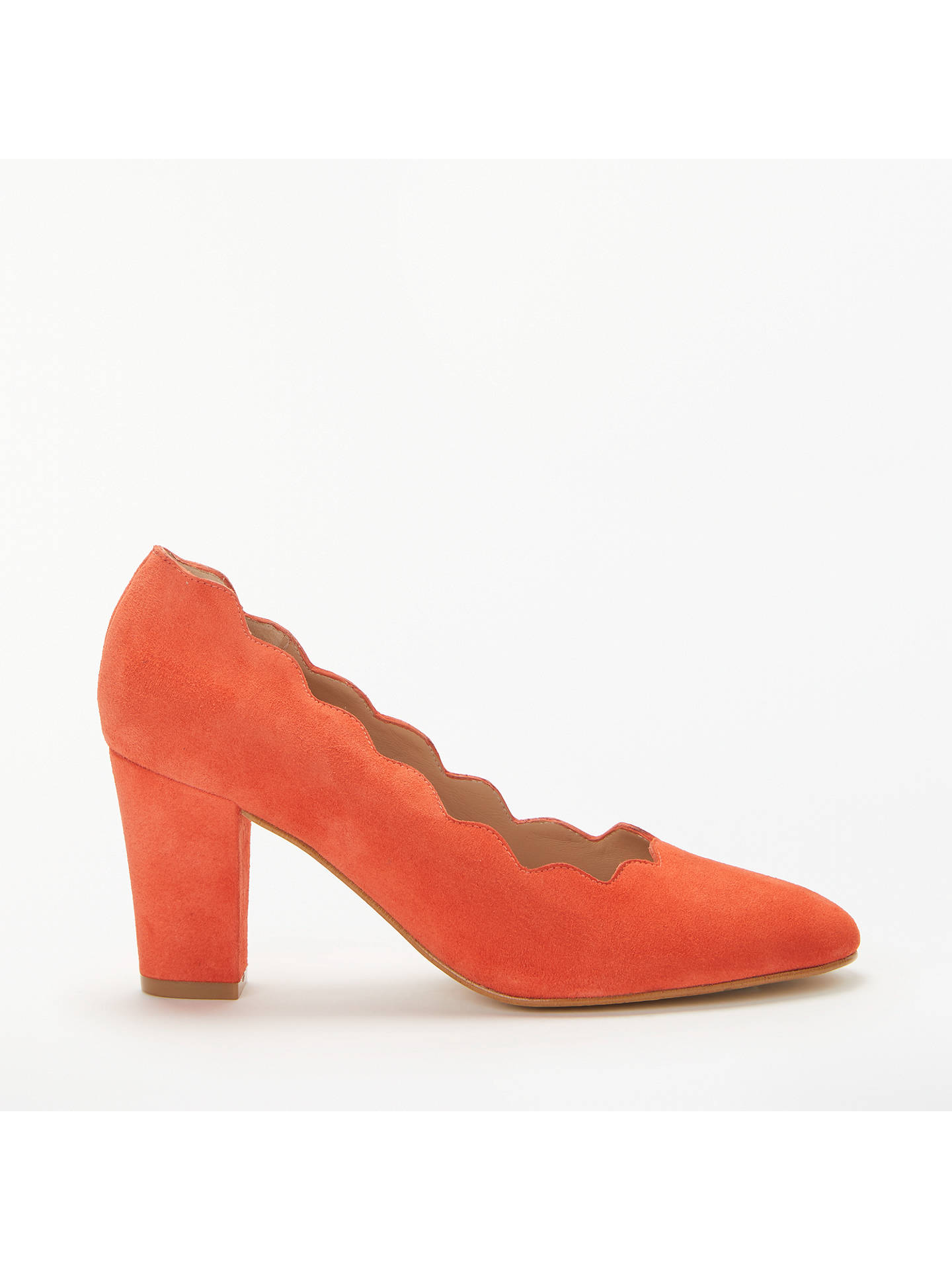 Lewis John high heels latest collection footwear forecasting to wear in summer in 2019