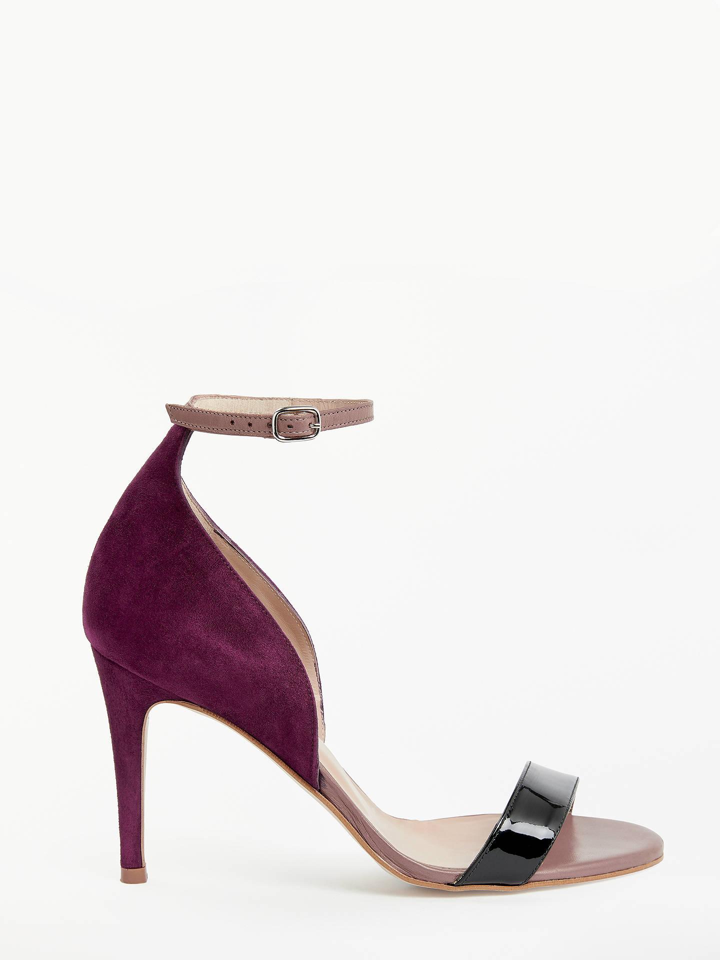 Lewis John high heels latest collection footwear photos