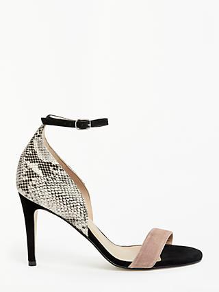 8e7c4c2d218 John Lewis   Partners Bianca Stiletto Heel Sandals