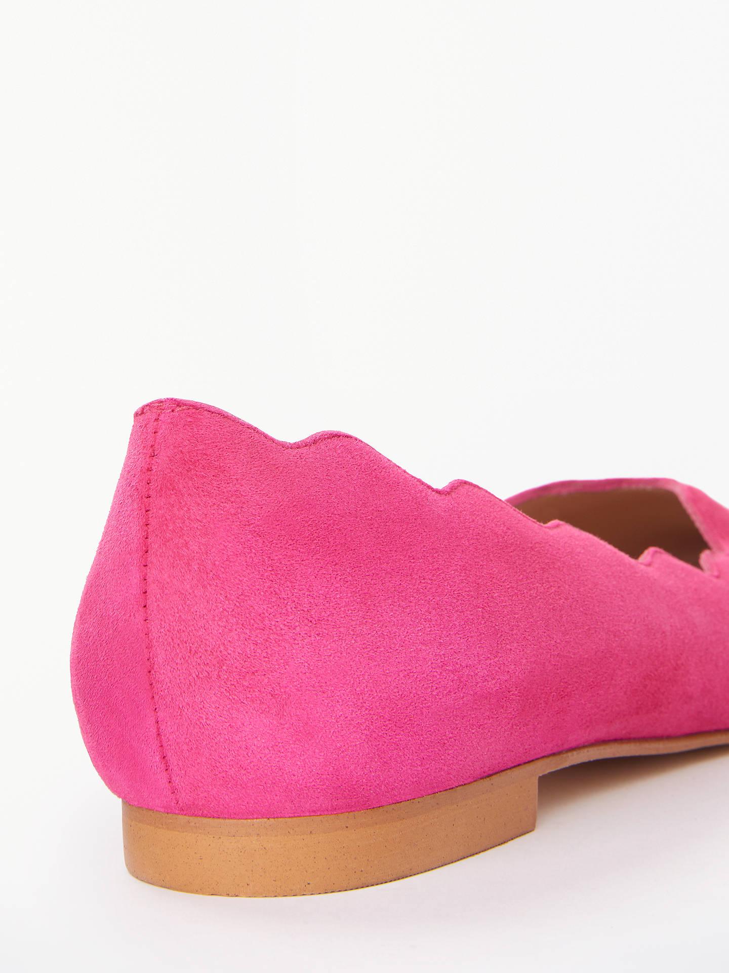 297c4985f8c John Lewis & Partners Hattie Court Shoes at John Lewis & Partners