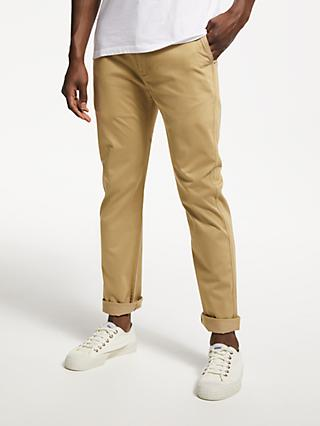 Levi's 502 Regular Tapered Chinos