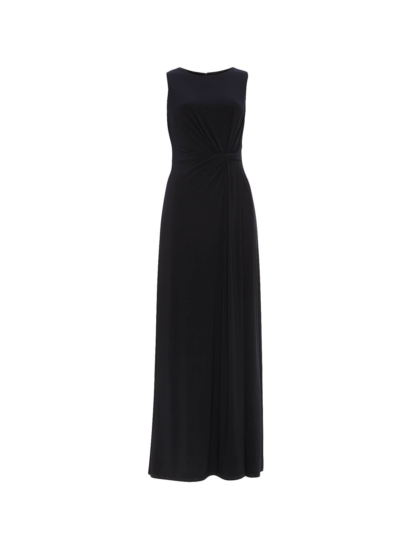 94b5131e5be ... Buy Phase Eight Carrie Jersey Maxi Dress, Navy, 6 Online at  johnlewis.com