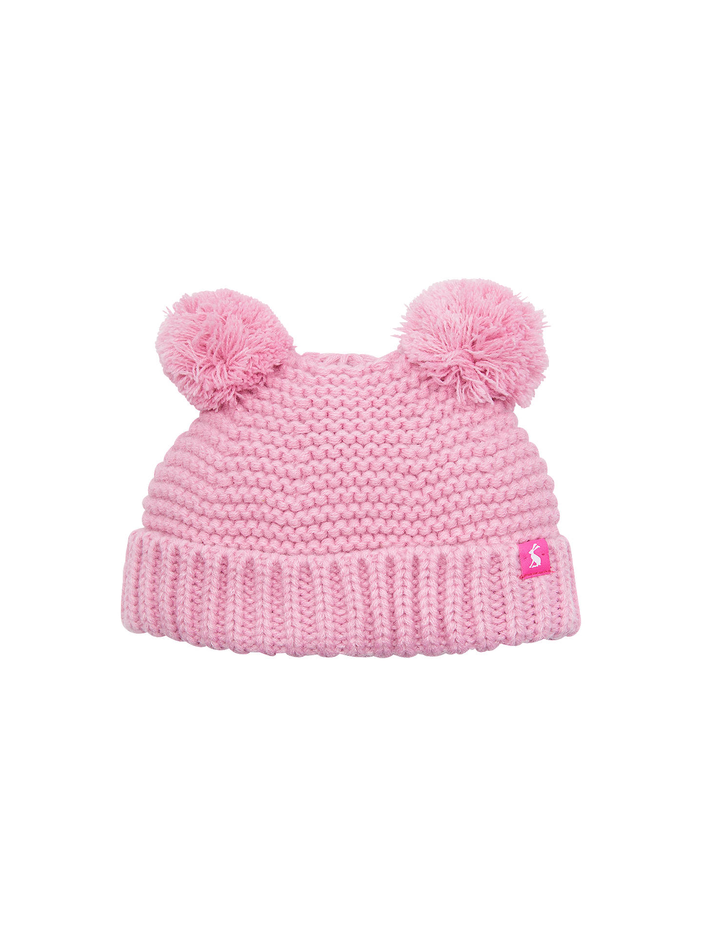 b8ef13f17e0 Buy Baby Joule Knitted Pom Pom Hat