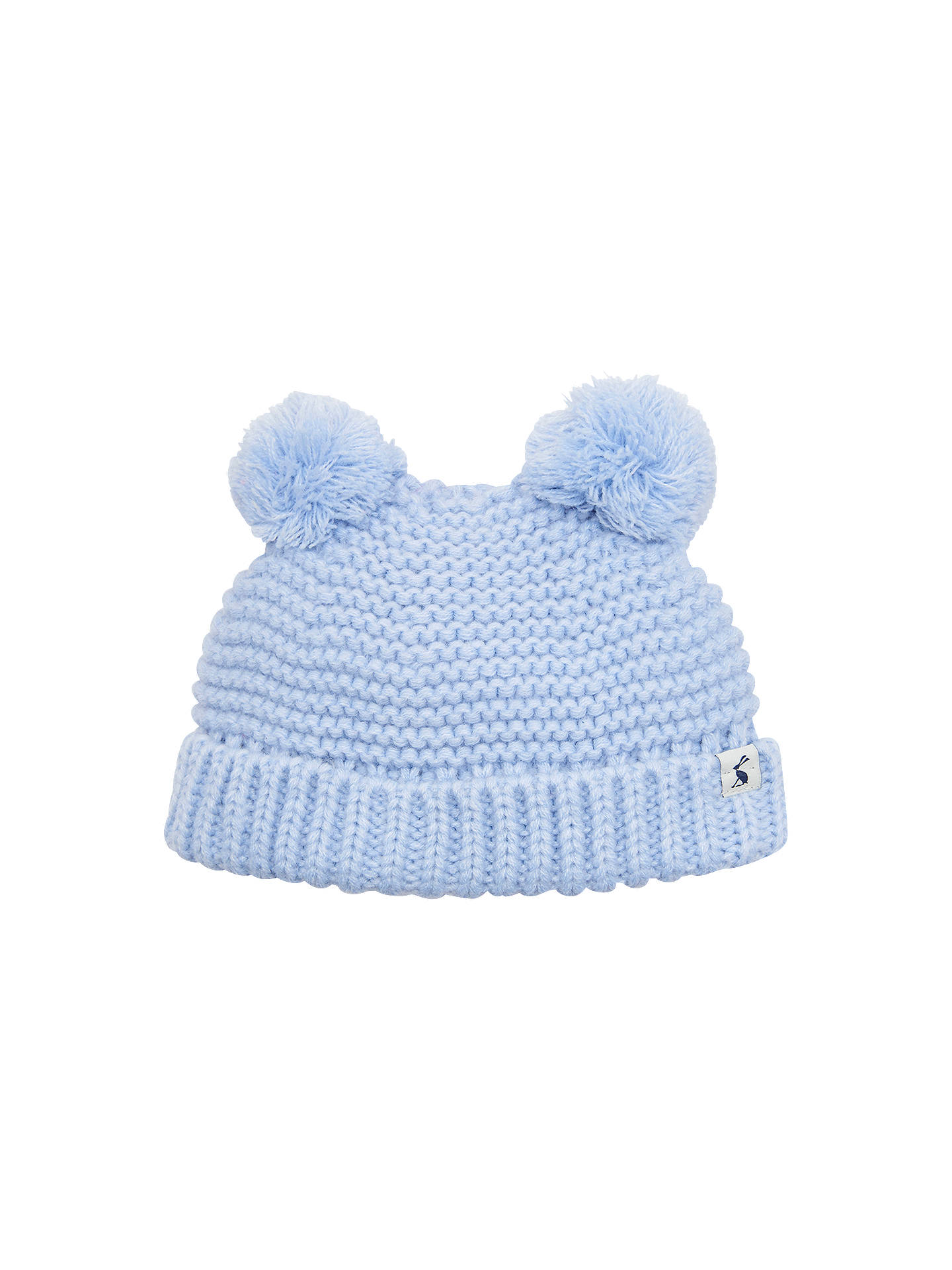 b2af907f11e BuyBaby Joule Knitted Pom Pom Hat