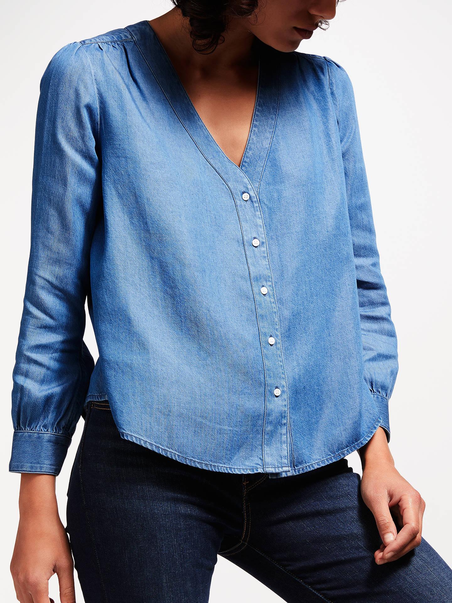 842a76c41d Buy Levi s Malika Denim Shirt