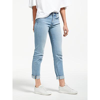 Levi's 712 Mid Rise Slim Jeans, New Identity