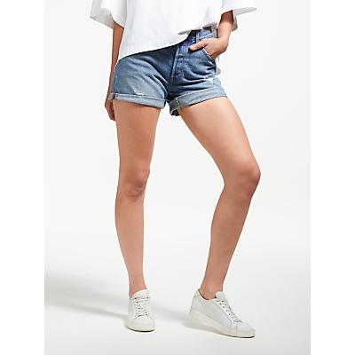 Levi's 501 Long Shorts, Highways & Byways